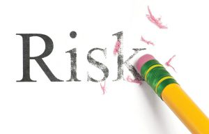 The Word Risk Being Erased - Cedric Millar Supply Chain Logistics Company